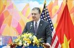 Khai trương 'Không gian Hoa Kỳ' tại Thái Nguyên
