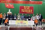 Nỗ lực hỗ trợ người dân vùng lũ ở Quảng Trị sớm ổn định cuộc sống