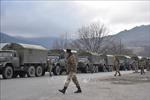 Xung đột tại Nagorny-Karabakh:Azerbaijan tiếp quản huyện cuối cùng từ Armenia