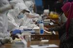 Thêm nhiều quan chức cấp cao Indonesia dương tính với virus SARS-CoV-2