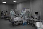 Nga ghi nhận số ca tử vong do COVID-19 trong ngày cao nhất