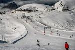 Ảm đạm các khu nghỉ dưỡng trượt tuyết ở Thụy Sĩ