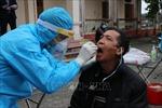 Khẩn trương xét nghiệm SARS-CoV-2 cho người dân Chí Linh