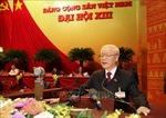 Truyền thông quốc tế đưa tin về lễ khai mạc Đại hộiĐảng