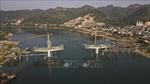 Phấn đấu đưa vào sử dụng cầu Hòa Bình 2 trong năm 2021