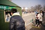 Xét nghiệm COVID-19 quy mô lớn tại Bắc Kinh