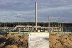Đức muốn đàm phán với Mỹ để hoàn thiện dự án Dòng chảy phương Bắc 2