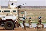 Bốn binh sĩ gìn giữ hòa bình LHQ thiệt mạng trong vụ tấn công tại Mali