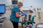 Mỹ phát triển hồ sơ điện tử cho người đã tiêm vaccine COVID-19