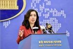 Việt Nam ủng hộ, đề cao vai trò trung tâm của Tổ chức Thương mại Thế giới