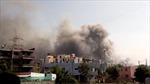 Hỏa hoạn tại Viện Serum của Ấn Độ, 5 người thiệt mạng