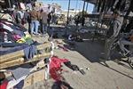 Đánh bom tại Iraq: Liên đoàn Arab và Iran lên án mạnh mẽ vụ khủng bố