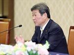 Nhật Bản cân nhắc đáp trả phán quyết Hàn Quốc về 'phụ nữ mua vui'