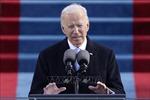 Tân Tổng thống Mỹ J.Biden công bố chiến lược quốc gia chống dịch COVID-19