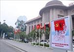 Hiệp hội nhà báo các nước chúc mừng Đại hội XIII của Đảng Cộng sản Việt Nam