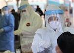 Hàn Quốc ghi nhận ca đầu tiên nhiễm biến thể mới có nguồn gốc từ Brazil