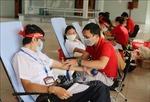 Năm 2021, toàn quốc phấn đấu tiếp nhận trên 1,5 triệu đơn vị máu