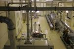 Châu Âu cảnh báo Iran về kế hoạch sử dụng nhiên liệu urani