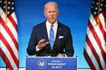 Ra mắt tài liệu tham khảo đặc biệt 'Nước Mỹ thời Biden'