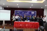 Khai trương website của Ủy ban hợp tác Lào - Việt