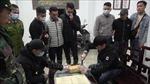 Liên tiếp triệt phá hai vụ vận chuyển ma túy số lượng lớn