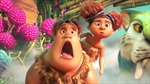 Sự trở lại ngoạn mục của 'The Croods: A New Age'
