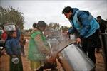 Khủng hoảng nhân đạo tại Syria đã tới mức nghiêm trọng