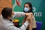 Israel ngừng chương trình gửi vaccine COVID-19 cho nước ngoài
