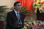 Giới thiệu ông Lê Trung Chinh ứng cử đại biểu HĐND TP Đà Nẵng