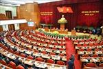 Phiên bế mạc Hội nghị lần thứ hai Ban Chấp hành Trung ương Đảng khóa XIII