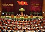 Hội nghị Trung ương 2 (khóa XIII) hoàn thành toàn bộ nội dung, chương trình đề ra