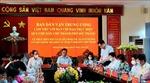 Đoàn công tác Ban Dân vận Trung ương làm việc tại tỉnh Sóc Trăng