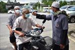 Thái Lan cấm tụ tập tại những địa phương có nguy cơ lây nhiễm cao