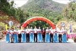 Khánh thành đường Tây Bắc, huyện Côn Đảo giai đoạn 1