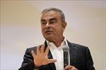 Mỹ dẫn độ về Nhật Bản hai đối tượng giúp cựu Chủ tịch Nissan tẩu thoát