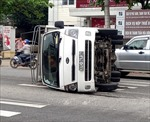 Khẩn trương điều tra, làm rõ vụ tai nạn giao thông liên hoàn tại Hà Nội và Quảng Bình