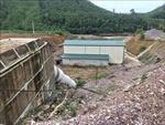 Thủy điện Thượng Nhật được phép tích nước nhưng ràng buộc nhiều cam kết