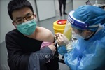 Trung Quốc đặt mục tiêu đến tháng 7/2021 tiêm vaccine cho 40% dân số