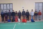 Khởi tố vụ án tổ chức xuất cảnh trái phép ở Lạng Sơn