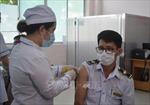 Tiêm vaccine phòng COVID-19 đảm bảo an toàn, đúng tiến độ