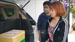 Lâm Đồng: Tạm giữ đối tượng trộn cần sa vào trà sữa bán qua mạng