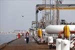 Giá dầu ngọt nhẹ New York giảm hơn 2% phiên 21/4
