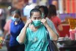 Số ca mắc COVID-19 trong ngày tại Thái Lan và Ấn Độ tiếp tục ở mức kỷ lục