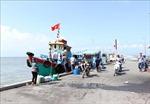 TP Hồ Chí Minh sắp có tàu cao tốc du lịch ra xã đảo Thạnh An