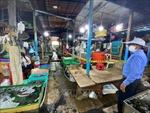 Campuchia đóng cửa chợ lớn nhất ở Preah Sihanouk