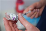 Bộ trưởng Tài chính Đức sẽ tiêm vaccine ngừa COVID-19 của AstraZeneca