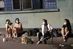 Kiên Giang: Phát hiện 5 người nhập cảnh trái phép
