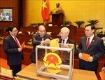 Romania tin tưởng vào tương lai phát triển quan hệ tốt đẹp với Việt Nam