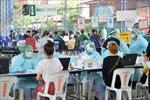 Thái Lan huy động giường khách sạn phục vụ bệnh nhân mắc COVID-19