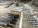 Mở rộng điều tra vụ án tàng trữ ma túy và vũ khí tại Đồng Nai